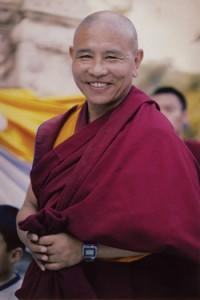 Jhado Tulku Rinpoche - Lineage holder of Vajrayana Tibetan Buddhism.